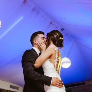 baile boda, restaurante