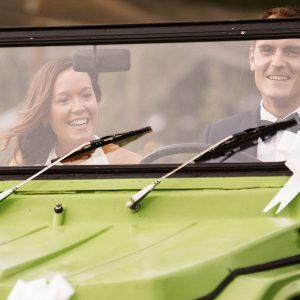 boda ceremonia