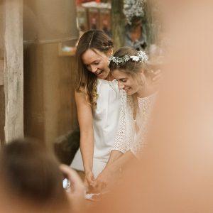 boda novias