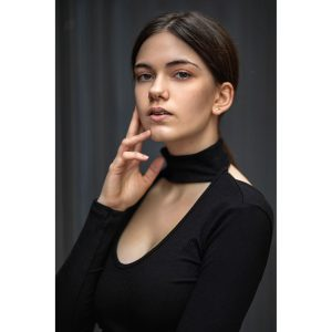 fondo negro iphone