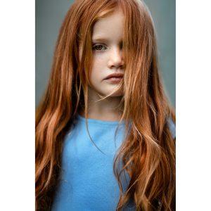 kid photography retrato