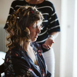 peluqueria novia